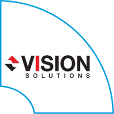 Logo Vision Solutions